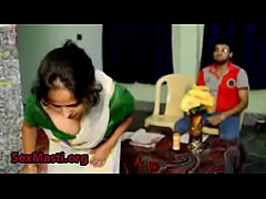 Hot House maid trying to seduce the house owner Secretly- http:\/\/shrtfly.com\/QbNh2eLH