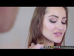 brazzers - real wife stories - he says she fucks scene starring dani daniels and danny d