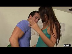 WANKZ- Deanna Dare Gives Exciting Handjob
