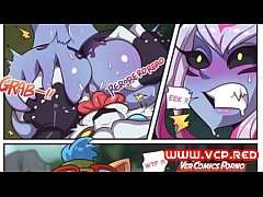 LEAGUE OF LEGENDS VCP.RED