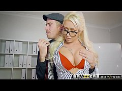 Brazzers - Big Tits at Work - (Christina Shine, Danny D) - Sales Pitch - Trailer preview