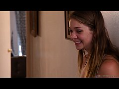 Cassandra Nix And Jessie Andrews Enjoy Lesbian Sex