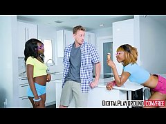 digitalplayground - sharing my white stepdad azaelia noemi bilas ryan mclane