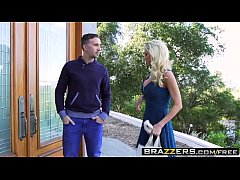 Brazzers - Milfs Like it Big - Katie Morgan Keiran Lee - The MILF Next Door