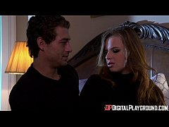 DigitalPlayGround - Flixxx Cat Burglar