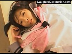 Clip sex Young daughter first time