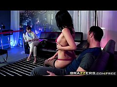 Brazzers Exxtra - Dont Touch Her 4 scene starring Marica Hase and Charles Dera