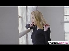 Babes - Black is Better - Engine Trouble starring Nat Turner and Angel Smalls clip