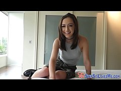 Stepsis teen splattered