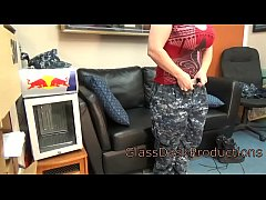 Navy girl gets court martial after this video