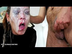 Foxy Sanie- Lessee Facial Abuse And Vomit