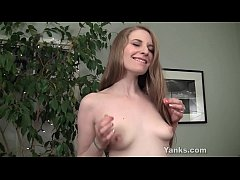 Yanks Babe Ela Darling Squirts