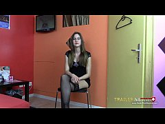Teeny-Model Candy 18j. beim Pornocasting - SPM Candy18 TR01
