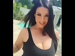 Angela white tits huge