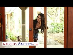 Naughty America - Trinity St. Clair fucks her best friend's Husband