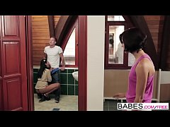 Babes - Step Mom Lessons - (Shalina Levine and Rubby Belle) - Moving In and Out