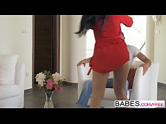 Babes.com - Like Stepmother, Like Stepdaughter - Inga Devil, Taissia