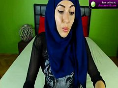 Clip sex Free Live Sex Chat With ZeiraMuslim on webcam