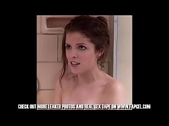 Anna Kendrick Nude and Leaked Naked Photos