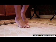Teens Like It Big - A Family Affair 2 - Part Two scene starring Mya Mays Jessy Jones