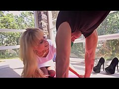Missax.com - 712 Mulberry Rd (Chad White and Cherie Deville, Lana Rhoades)