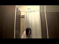 Amazing Japanese Woman Spy Cam Video