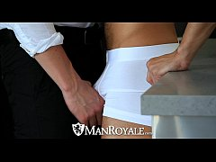 HD ManRoyale - Hot boyfriends have hot sex