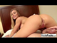 Nicole Aniston Makes you cum