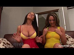 Jayden Jaymes Threesome