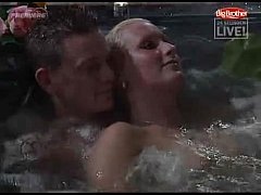 SEXTVX.COM -  Fuck in the jacuzzi