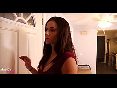 HD Desperate Hot Gambling House wife Eviction Notice pt.1  Mandy Flores
