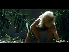 Shannon Tweed in Cannibal Women in the Avocado Jungle Death 1989
