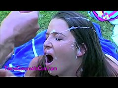 Peter North Bangs Kelli Tyler on the Lawn