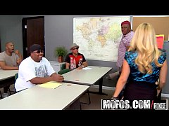 Milfs Like It Black - Business as a Second Language starring  Andrea Acosta
