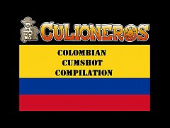 Colombian Compilation 3