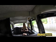 Clip sex Fake Taxi Super hot blonde with a great body loves cock
