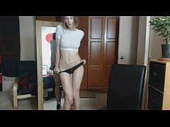Cam Girl Dancing - more videos on ShowCamFull.com