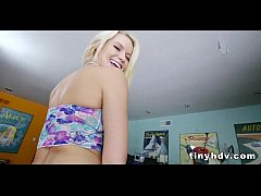 Beautiful teen sucking dick Anikka Albrite 4  71