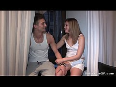 Sell Your GF - Sex and cash Eugenia solve problems