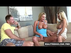 RealityKings - Milf Hunter - Face Sitter