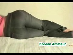 Korean Dirty Dance