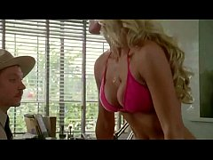 Jessica Simpson Dukes of Hazzard HOT BIKINI