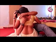 Aunty Romance With Friends South Indian Hot Short Films