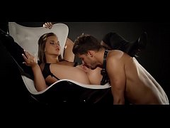 xCHIMERA - Face riding fantasy sex with gorgeous femdom Naomi Bennet