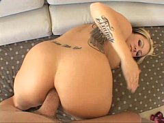 Ass Splitters - Julia Bond