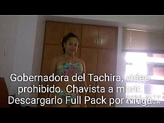 Venezolana, Gobernadora del tachira y su video prohibido - Descargalo Full Pack Por Mega.nz:  http:\/\/zipansion.com\/X1sz