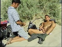 MachoMan-gay - RawMeat03 - scene 1