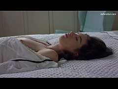 Real virgin teen Anna Klavkina masturbates..