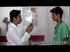 Collage boy medical penis movieture and free gay doctor suck patient