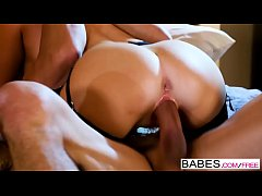 Babes - (Dani Jensen) - Criminal Passion Part 1